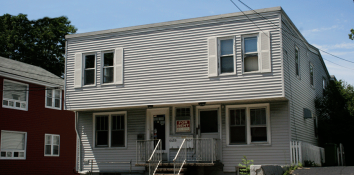 Apartment for Rent Bayers Road Halifax